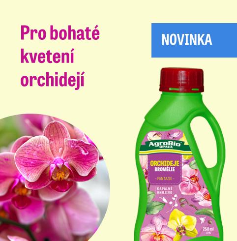 Hnojivo na orchideje (Fantazie)