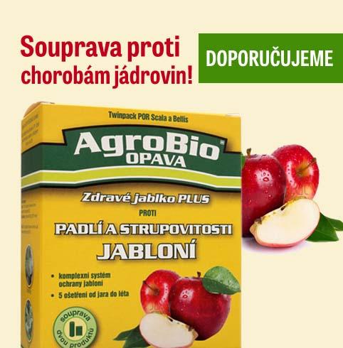 Zdravé jablko plus