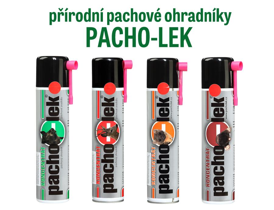 PACHO-LEK
