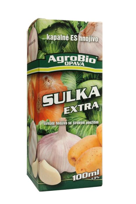 Sulka Extra