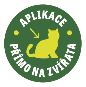 Aplikace na zvířata