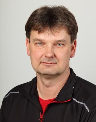 Ing. Tomáš Nábělek