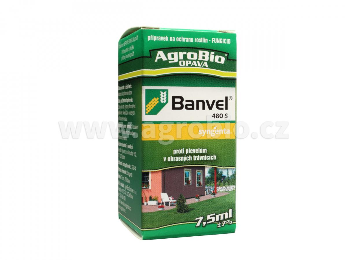 Banvel 480S_7,5ml