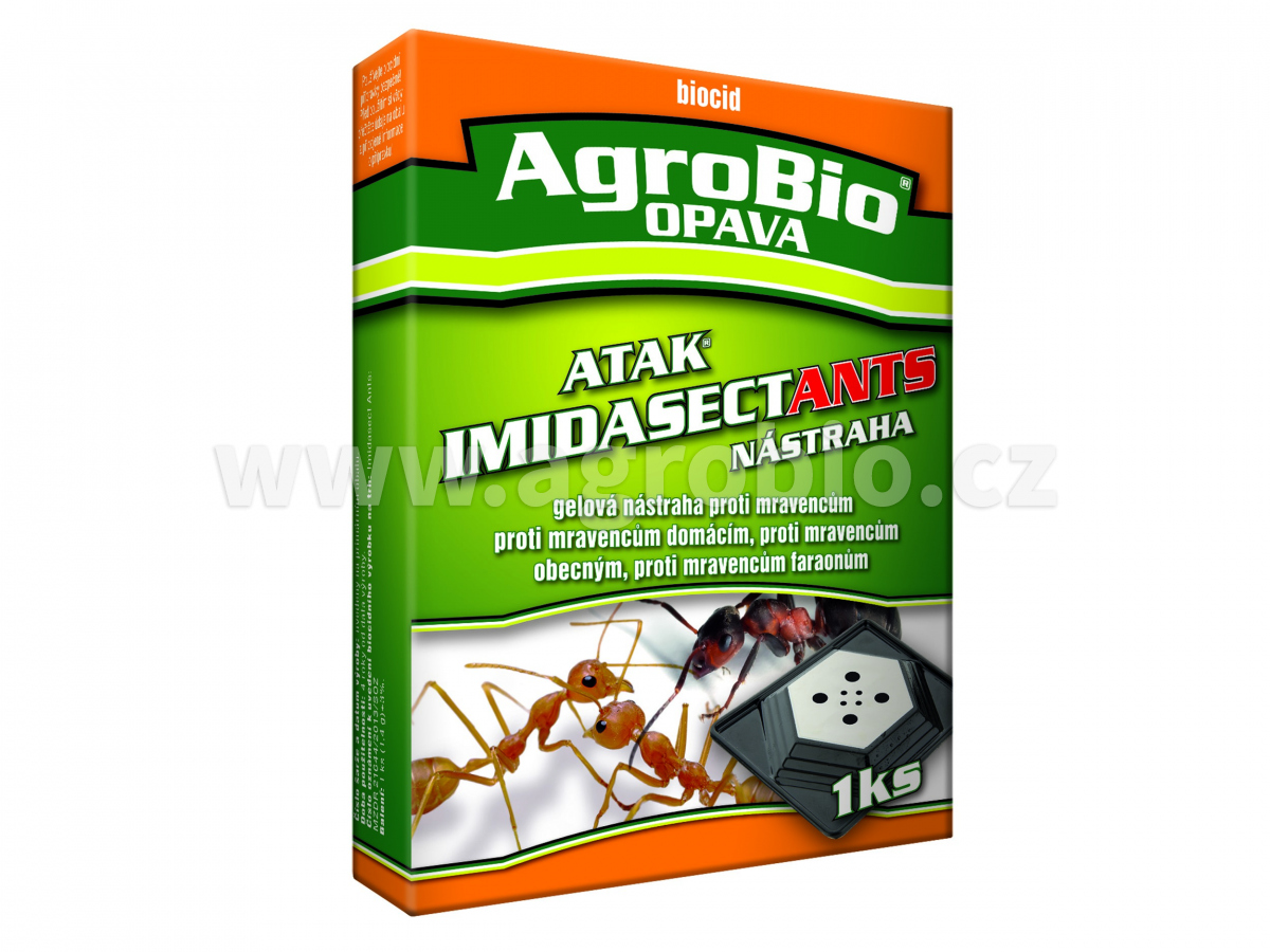 ATAK Imidasectants 1 ks