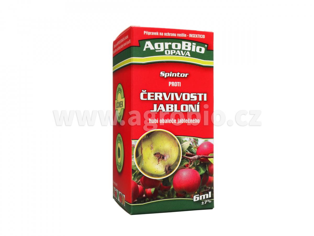 Spintor proti Červivosti jabloní 6ml