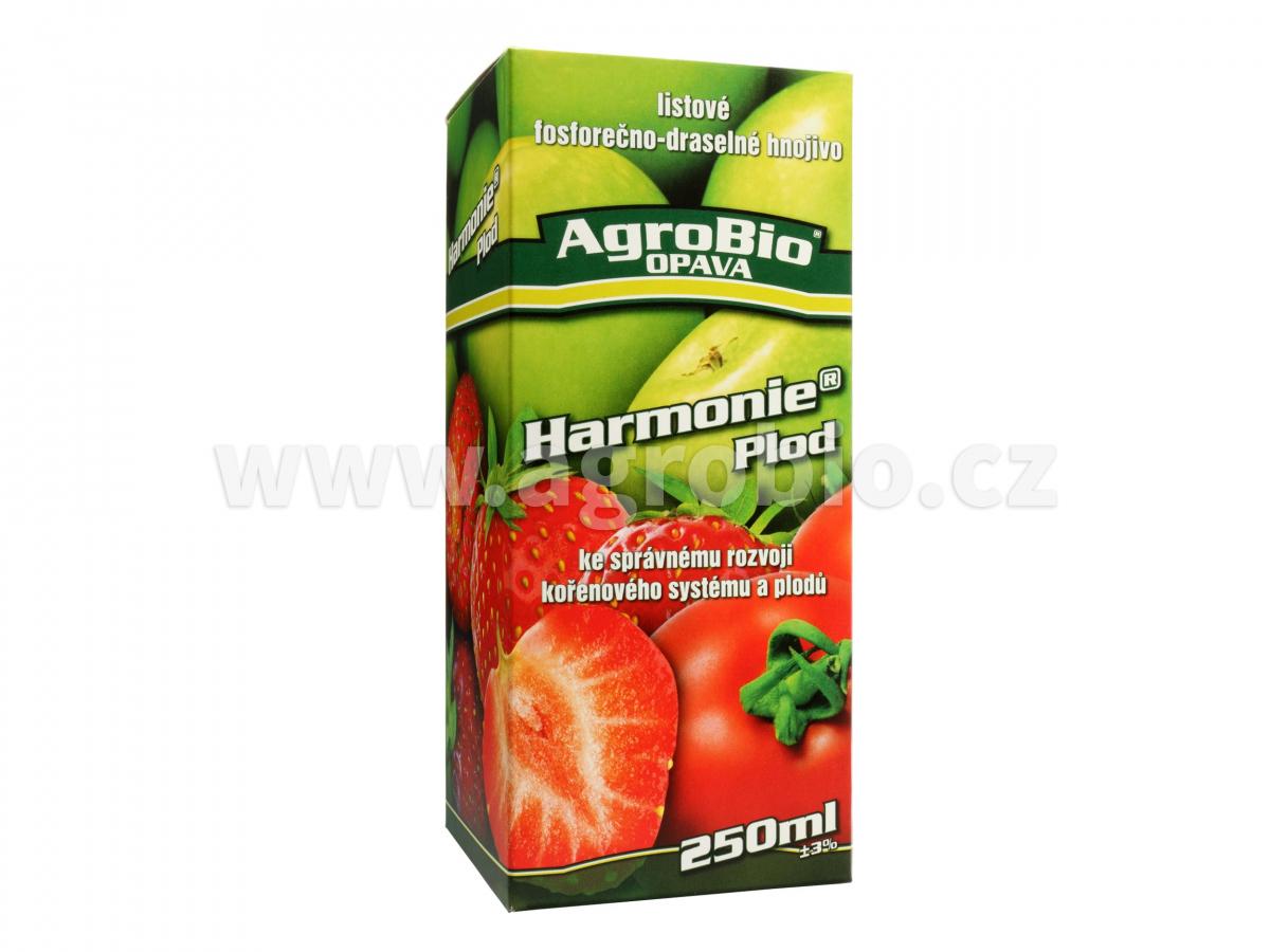 Harmonie Plod 250ml