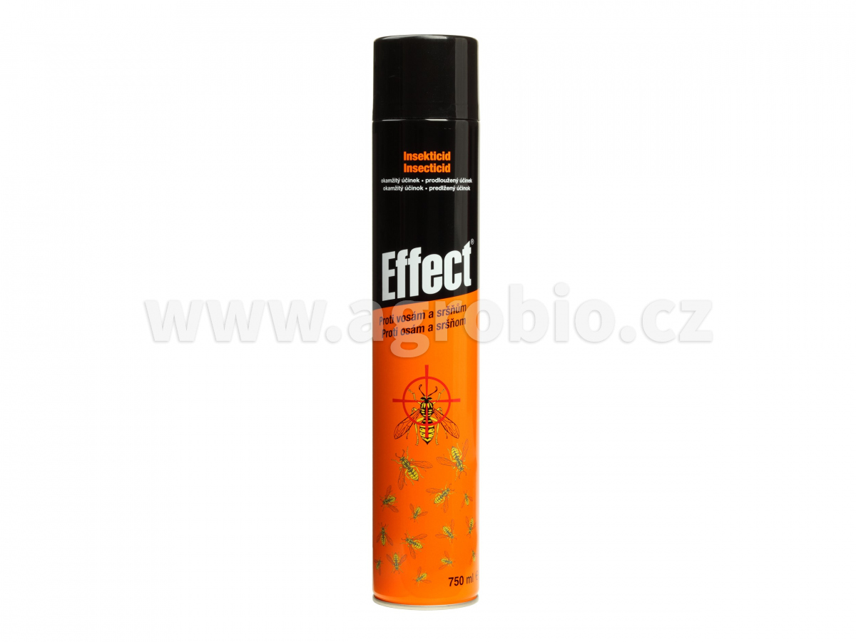 Effect  Proti vosám aerosol 750 ml