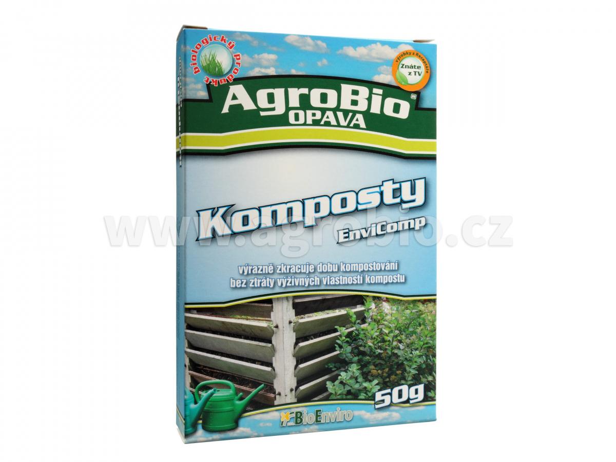 EnviComp Komposty 50g