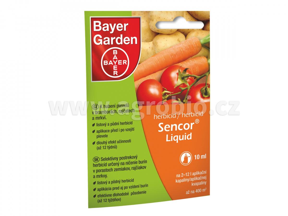 Sencor Liquid 10ml