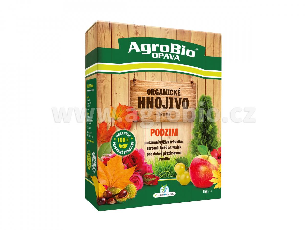 TRUMF_Organické-hnojivo-PODZIM_1 KG