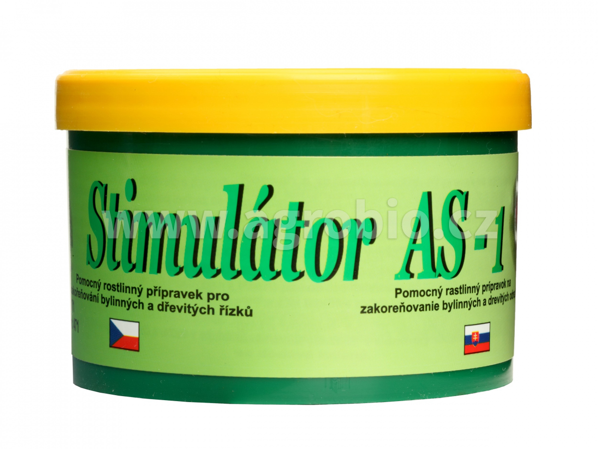 Stimulátor AS-1 75 ml