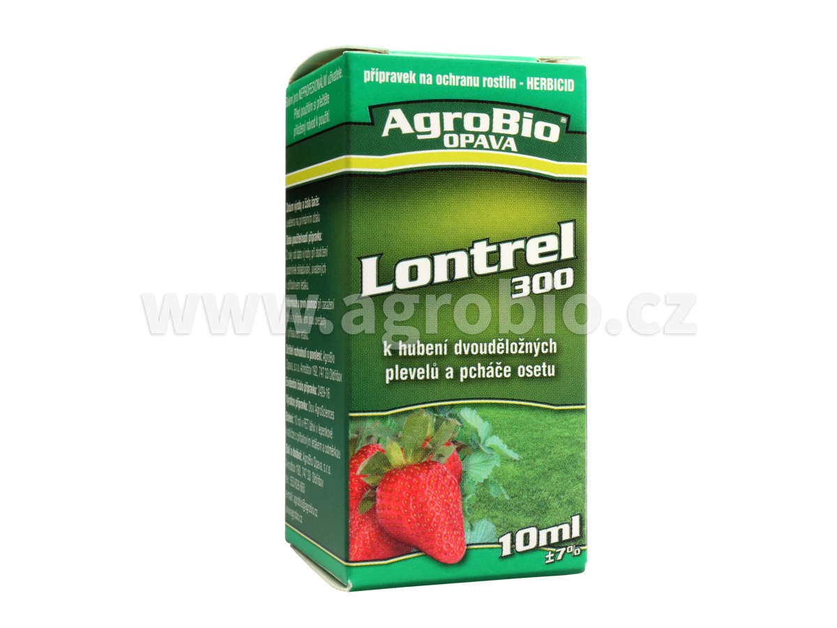 Lontrel 10ml