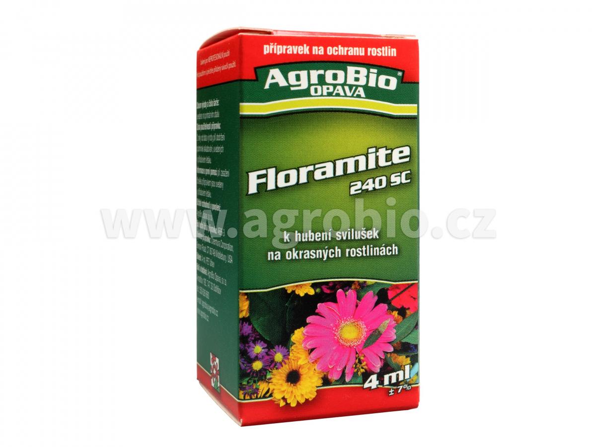 Floramite 240 SC 4ml