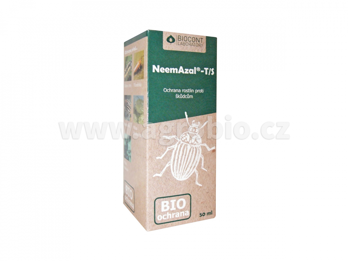 NeemAzal_25ml