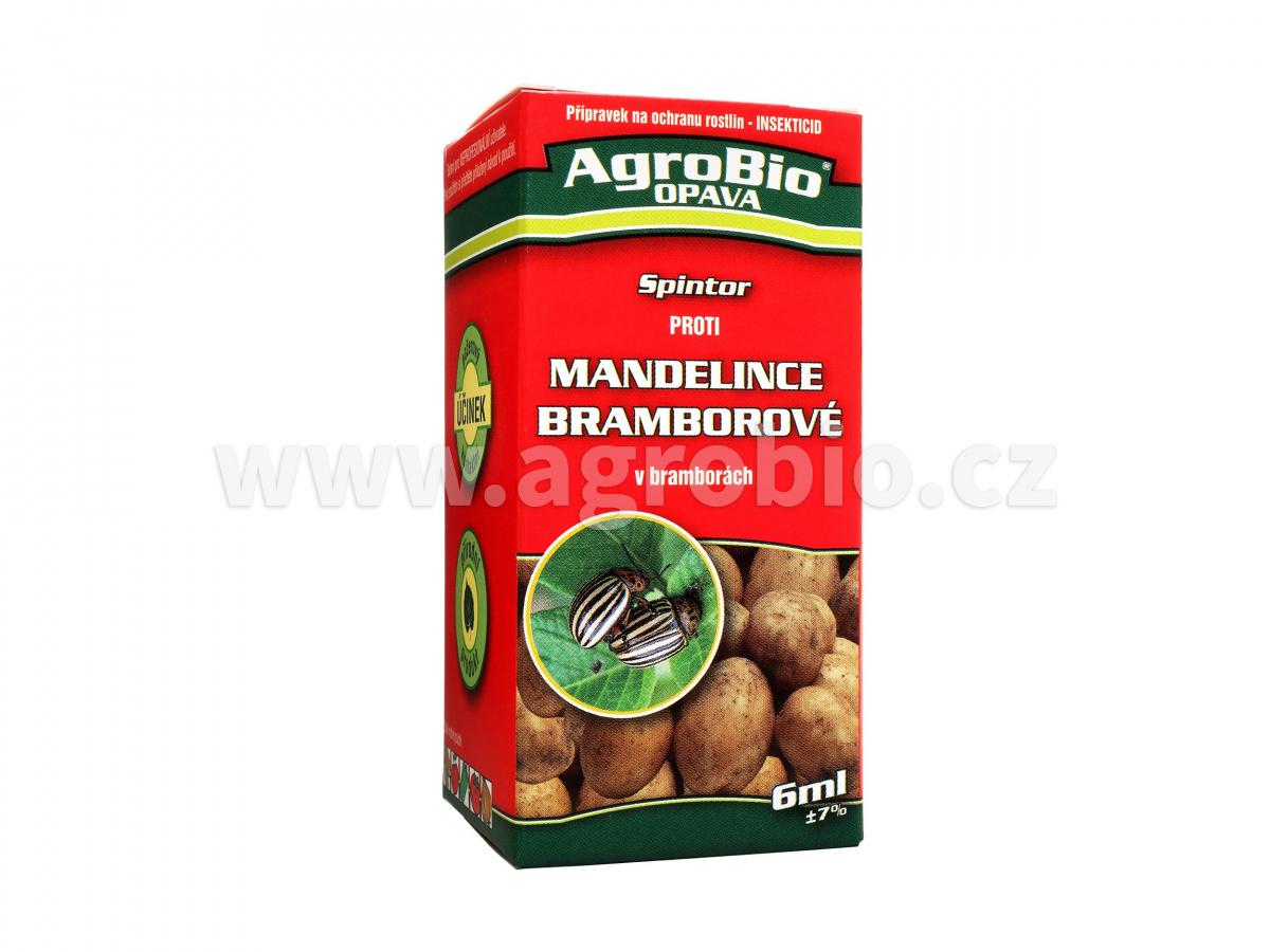 Spintor proti Mandelince bramborové 6ml