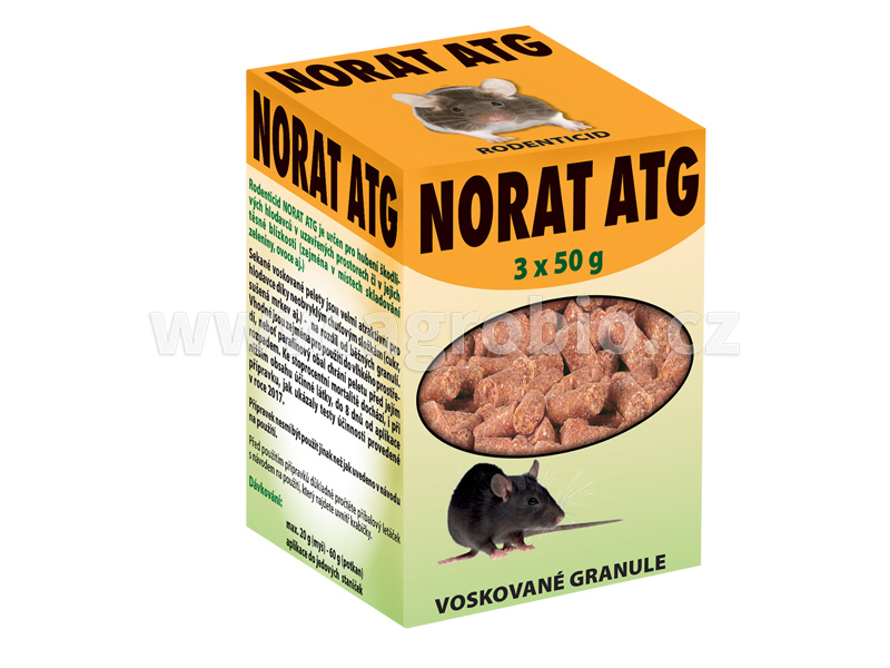 NORAT ATG - granule