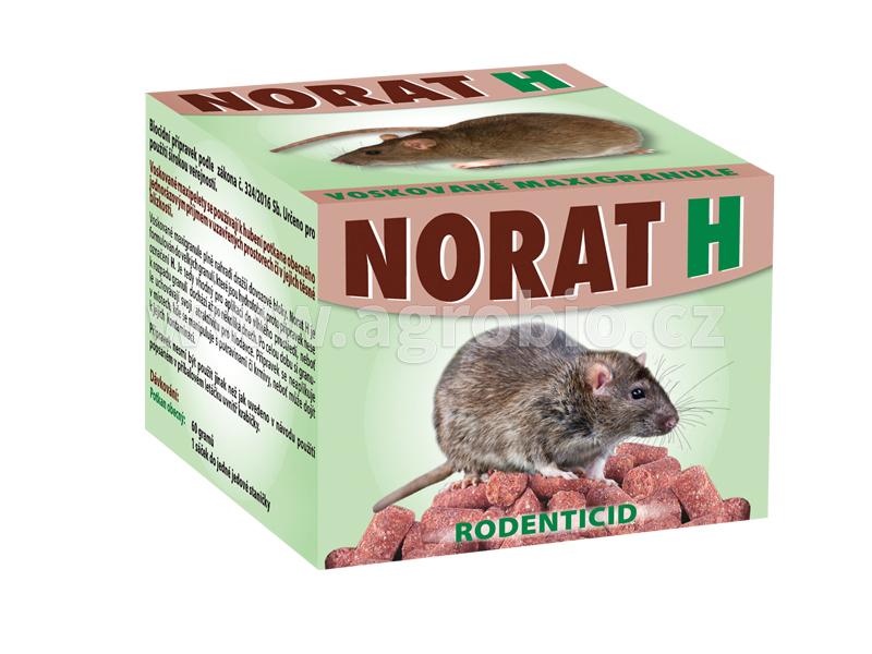 NORAT H - maxi pelety