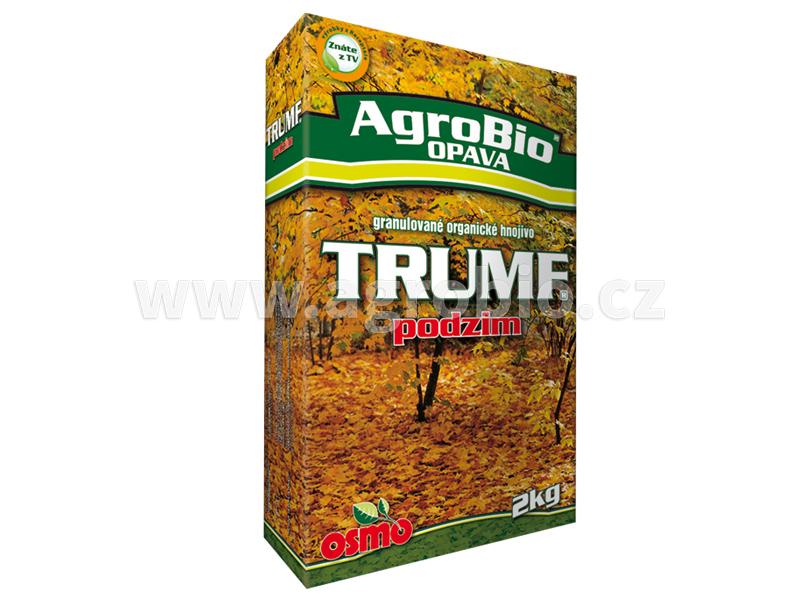 Trumf Podzim organické hnojivo