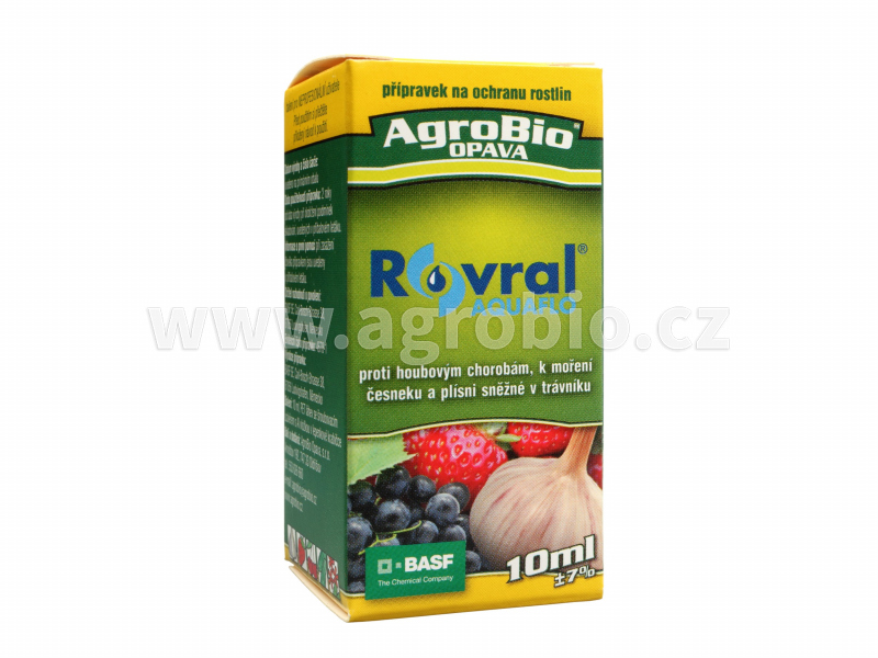Rovral Aquaflo 10ml