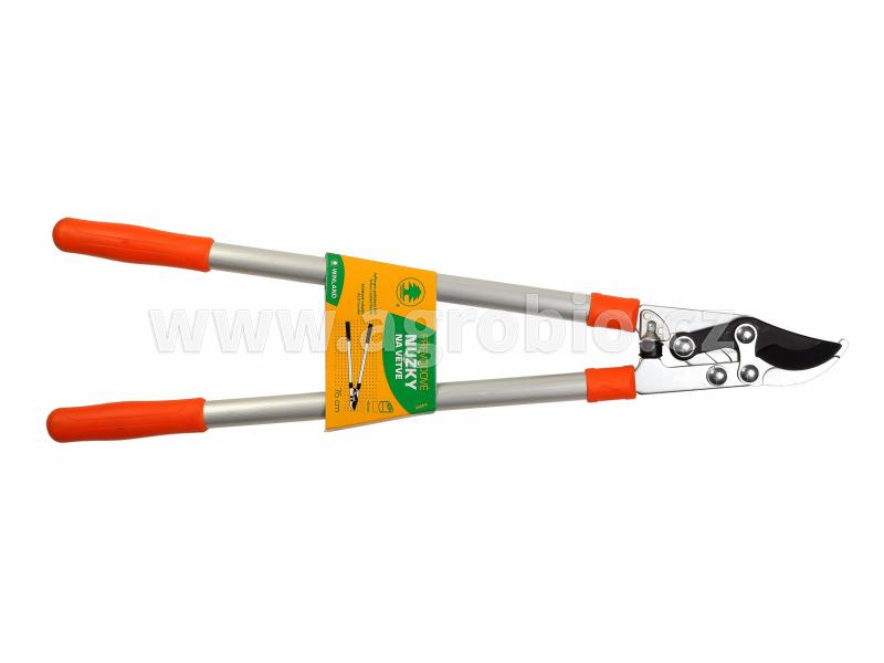 Nůžky dvouruční převodové 76cm