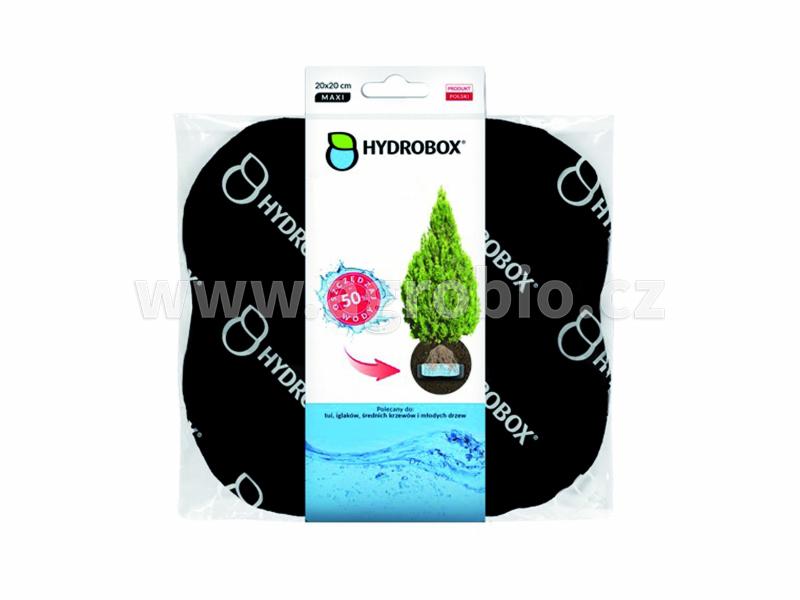 Hydrobox maxi_20x20cm