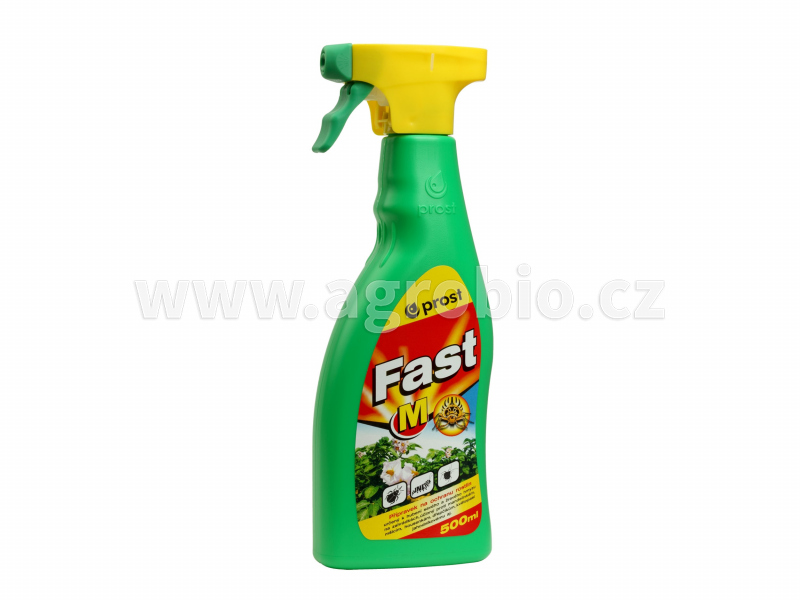 Fast M 500ml R