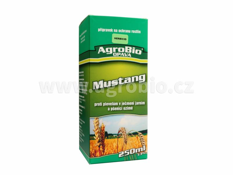 Mustang 250ml