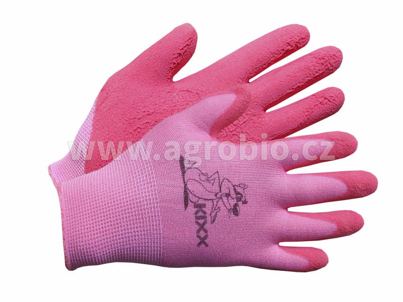 Lolli pop - dětské rukavice_4
