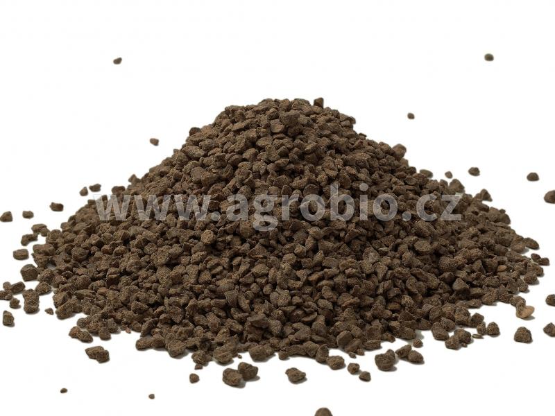 struktura hnojiva Trumf