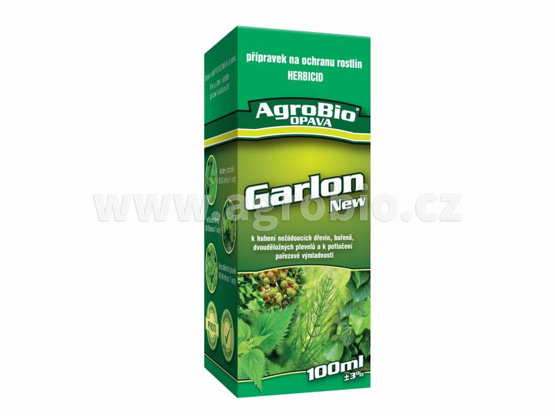 Garlon New-100 ml k6 _2021