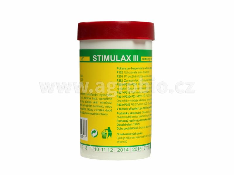 Stimulax III 130 ml