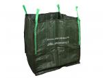 VAK na zahradní odpad - zelený velký