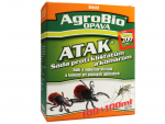 Atak Sada proti klíšťatům a komárům 100+100m